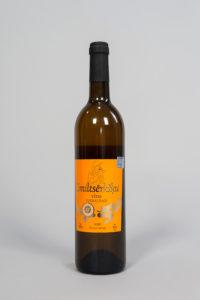 smiltsērkšķu vīns pussausais